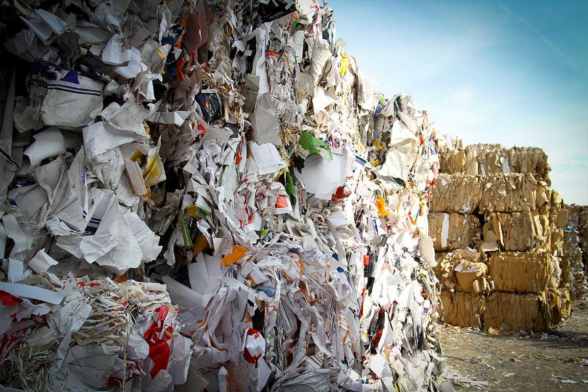 Recupero di risorse ed energia dal trattamento di reflui, rifiuti, e biomasse